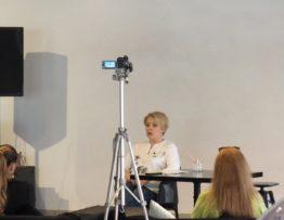 видео семинара семейного психолога Ольга Александровна Кулешова Москва